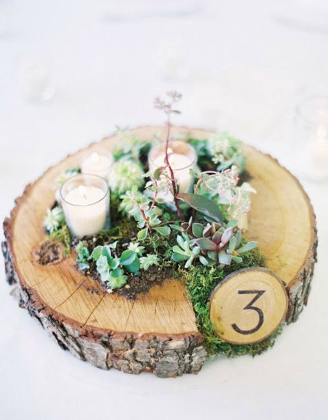 Wedding centerpiece ideas from pinterest lifestyle