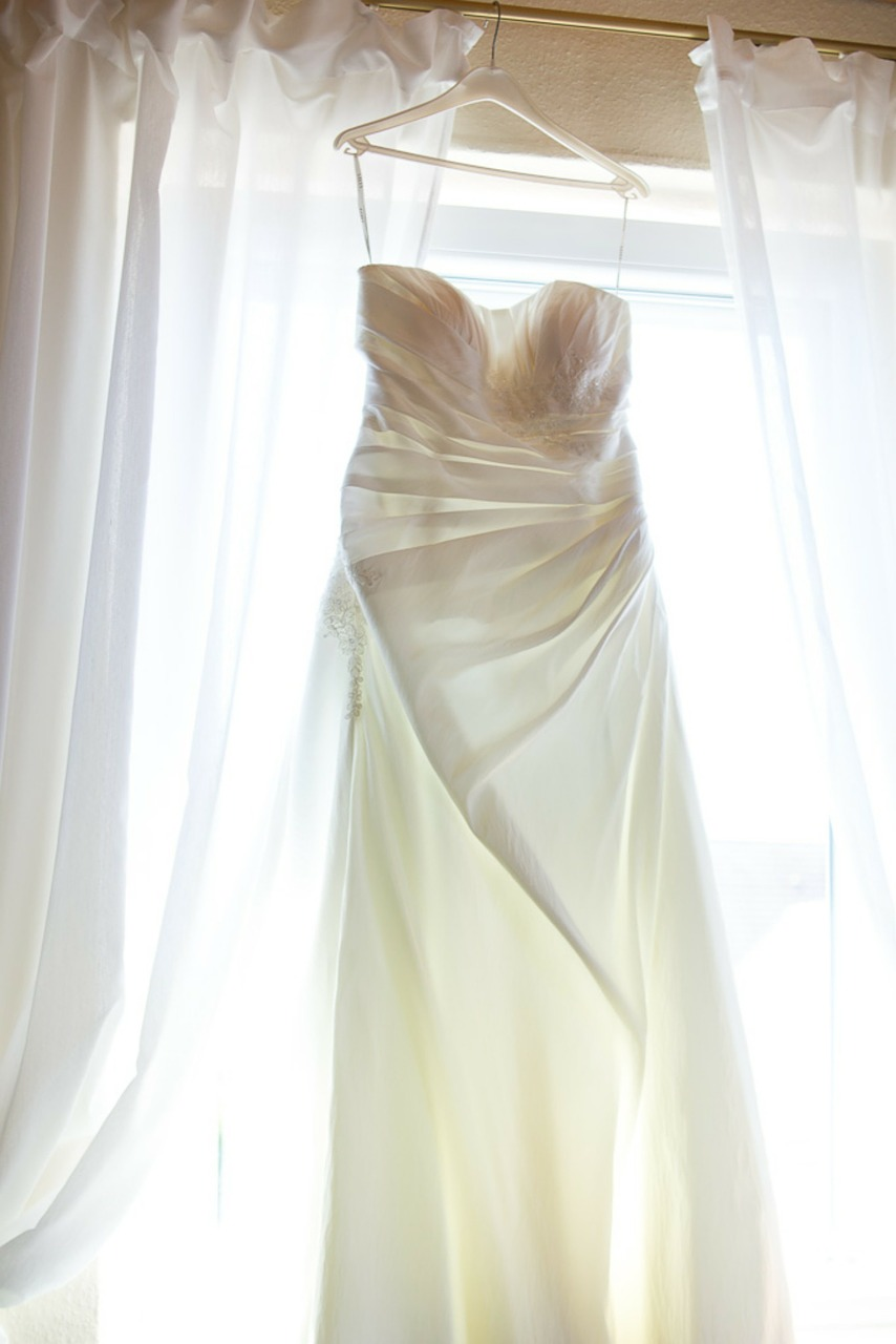Preserving your bridal gown lifestyle blog for better for How to preserve a wedding dress