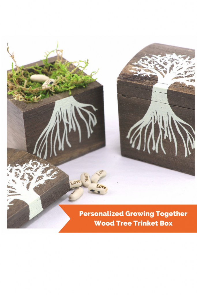 Growing Together Box