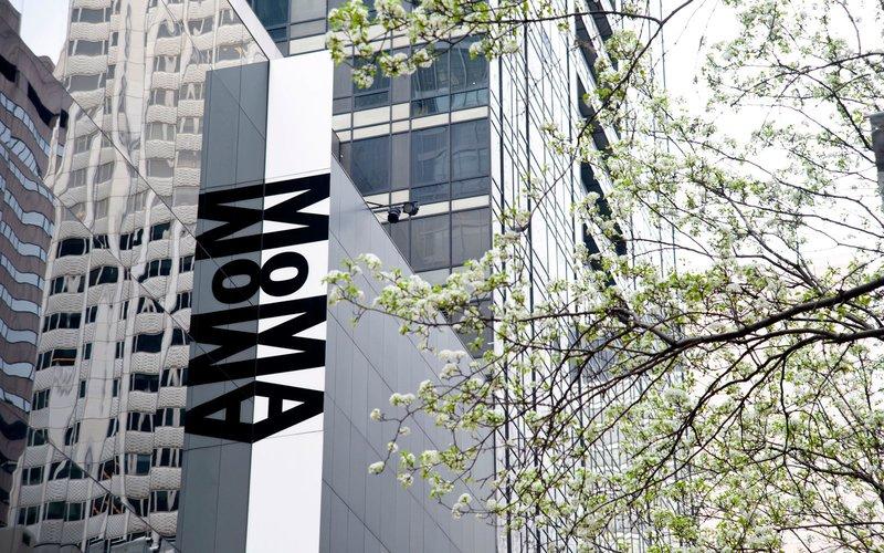 Moma Modern Museum of Art