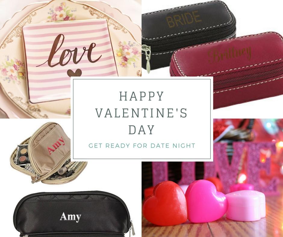 Valentine's Day 2018 Date Night