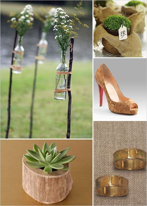 Top eco friendly wedding ideas lifestyle blog for better Environmentally friendly decorations