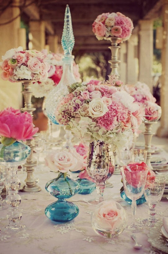 Vintage Wedding Ideas And Inspiration