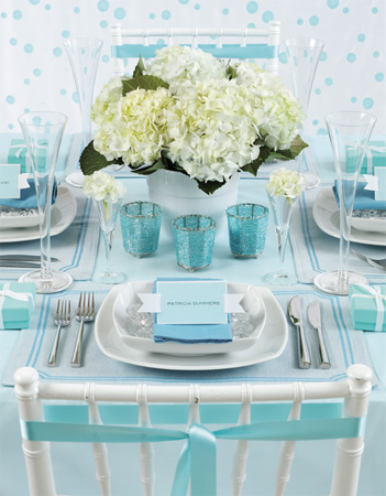 Planning A Something Blue Wedding Lifestyle Blog For