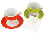 Mini Ceramic Tea Cup Party Favor