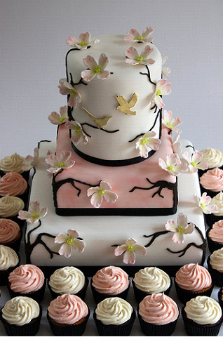 cupcakes vs wedding cake the cupcake vs wedding cake battle lifestyle for 13147