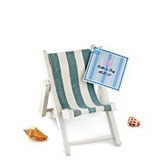 Mini Beach Folding Chair