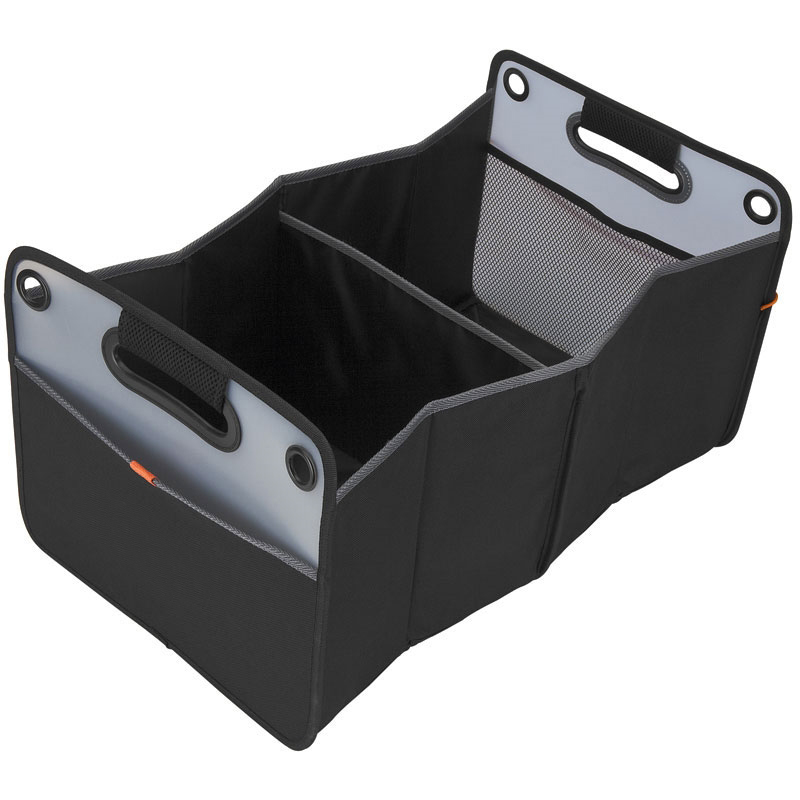 Fold Away Trunk Car Organizer