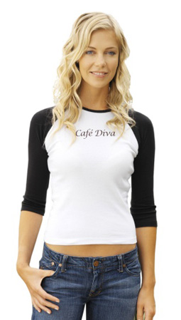 Personalized Long Sleeve Bridal Tee