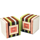 Candy Stripes Party Favor Box