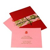 Asian Wedding Invitations