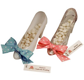 Cinderella Slipper Favor*