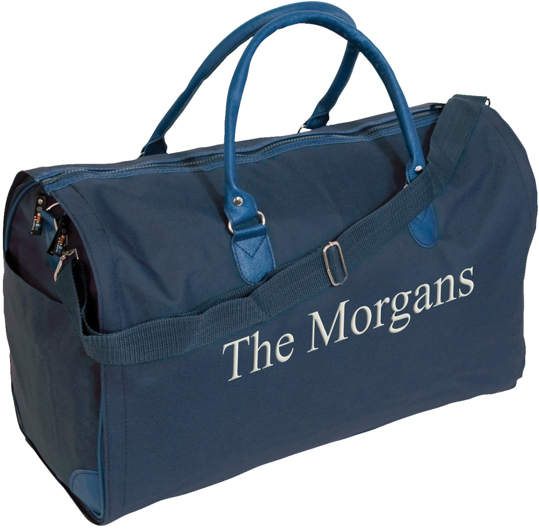 13a5503f0 Smart Suit Bag & Travel Duffel Garment Hanging Bag (Dual Function ...