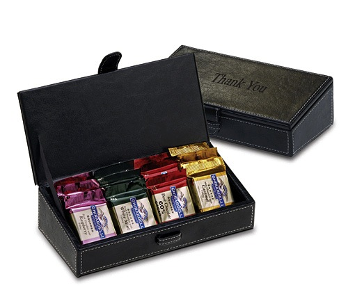 Ghirardelli Chocolate Gift Box Set*