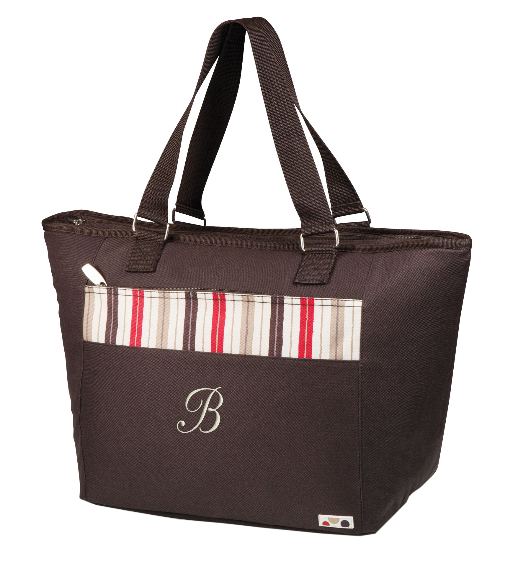 Insulated Cooler Picnic Chic Topanga Bag