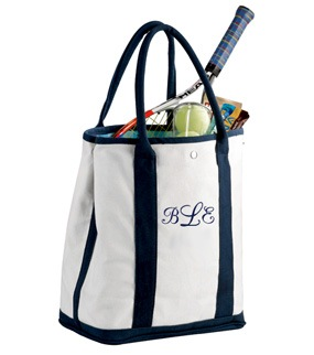 Personalized Cotton Tote Bag*