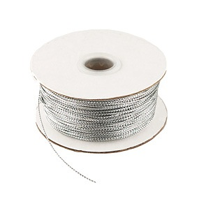 100 Yards Metallic Rope String