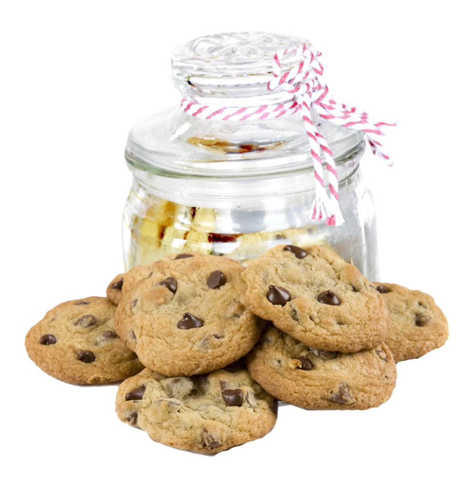 Personalized Mini Cookie Jar Favor