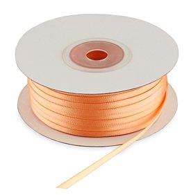 """100 Yards x 1/8""""W Mini Satin Ribbon"""