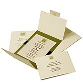 The Perfect Pair Wedding Invitations
