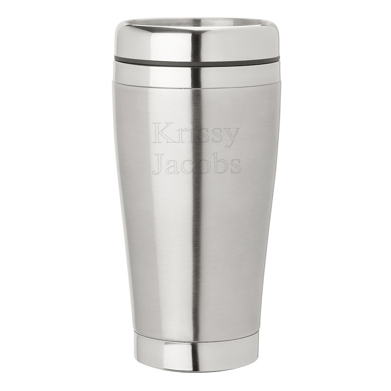 Double Wall Stainless Steel Office Tumbler