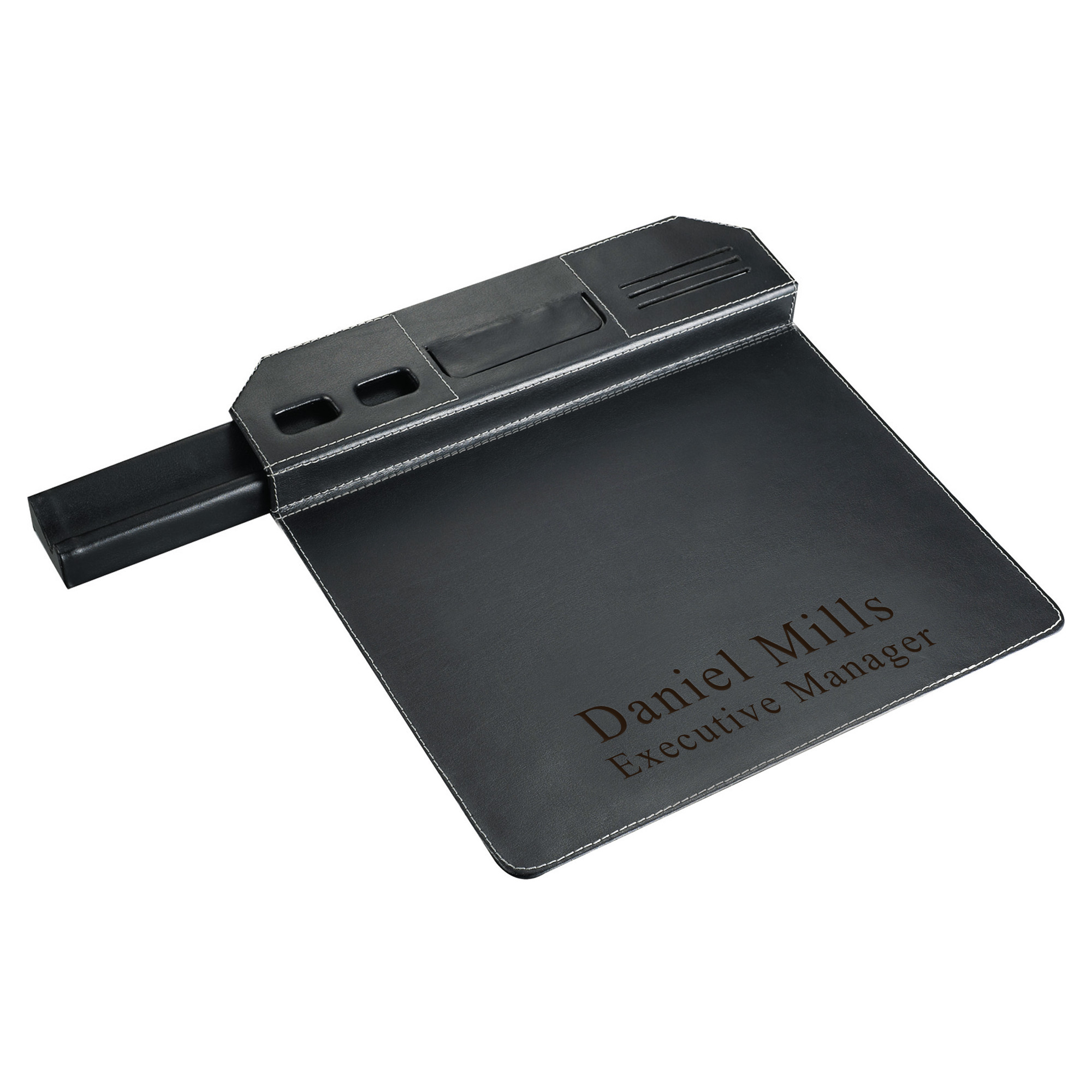 Metropolitan Smart Phone Mouse Pad & Business Card/USB Flash Drive ...