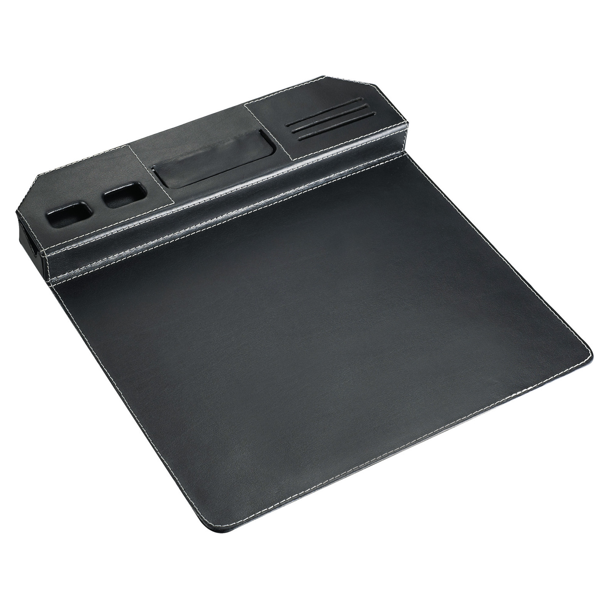 Metropolitan Smart Phone Mouse Pad & Business Card/USB Flash Drive ...