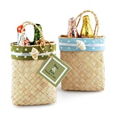 Palm Leaf Buri Favor Bag