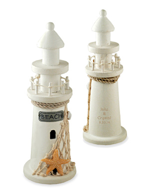 Seaside Lighthouse Beach Favor HansonElliscom
