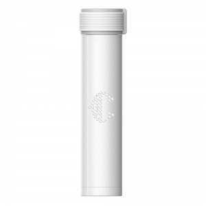 Marble Copper Stainless Steel Vacuum Insulated Bottle