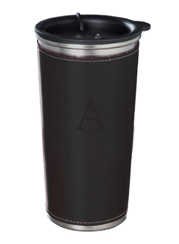 Stainless Steel Hampton Tumbler with Sleeve