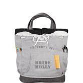 Sweatshirt Hoodie Kangaroo Pocket Tote Backpack