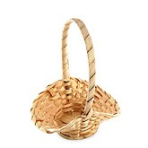 Mini Wicker Baskets