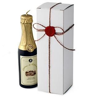 Vineyard Wine Candle in Wedding Gift Box  sc 1 st  HansonEllis & Vineyard Wine Candle in Wedding Gift Box: HansonEllis.com Aboutintivar.Com