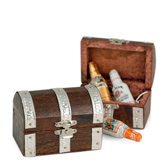 Mini Treasure Chest Box