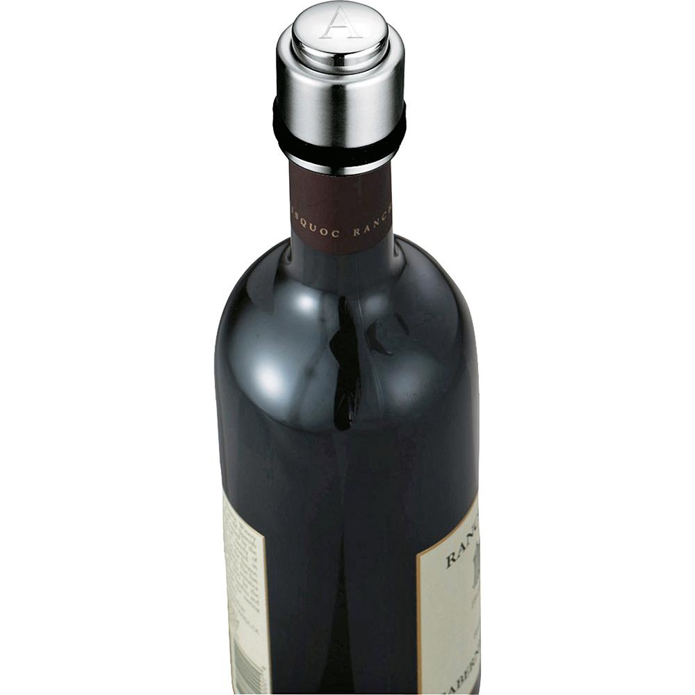 Zippo Quick Release Button Wine Bottle Cap
